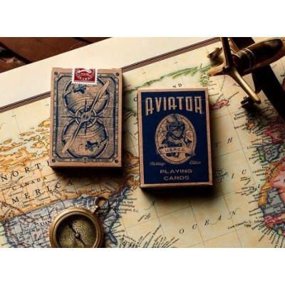 AVIATOR Heritage Ed.