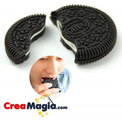 Galleta oreo mágica