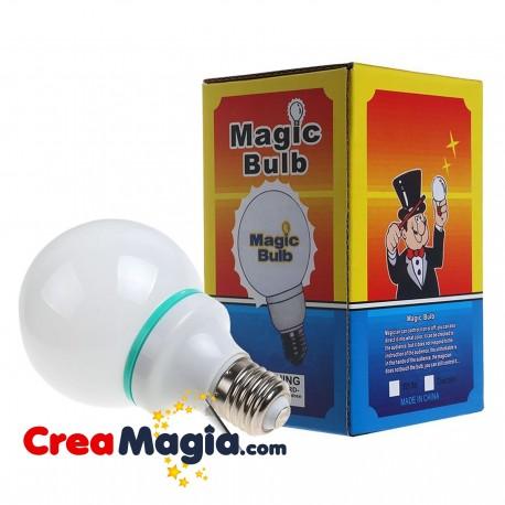 Bombillo magico