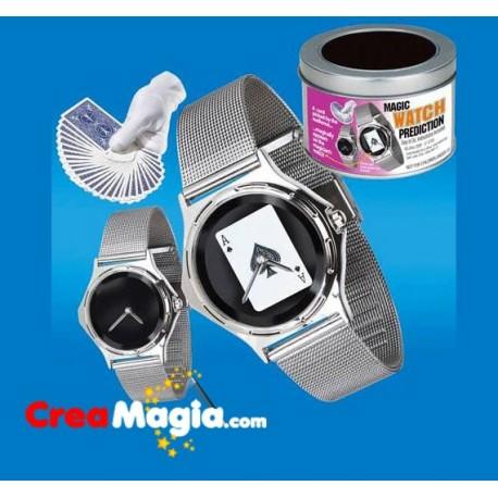 Magic Watch Prediction
