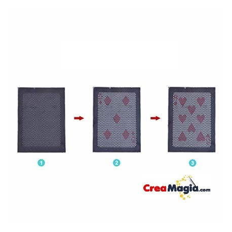 ¡WOW! Card Vanish Illusion