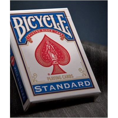 Bicycle Standard Trucada (Svengali)
