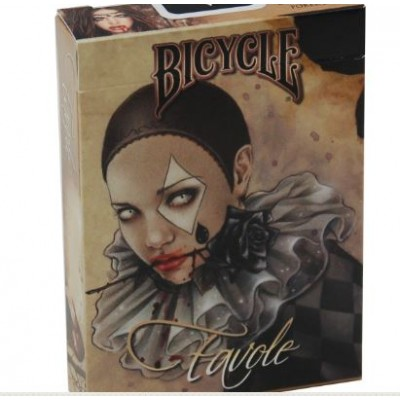Cartas Bicycle Favole