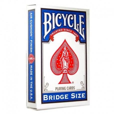 Bicycle Standard Azul