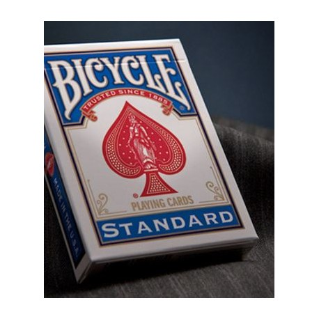 Bicycle Standard Index Tarjetas Para Jugar