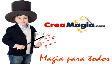 Crea Magia Video Promocional